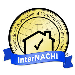InterNACHI home inspection
